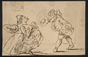 Anonymous-print-British-Dancing-figures-in-caricature-18th-century-etching-Tate