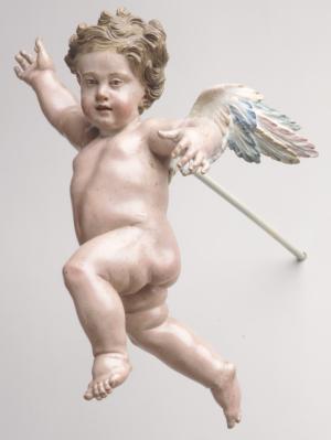 0-Italy-wood-Naples-Cherub-c1750-1800-polychromed-wood-Metropolitan-Museum-of-Art-New-York-B
