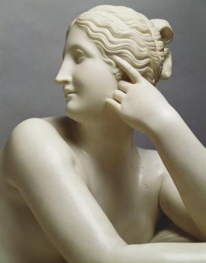 Canova-Antonio-Fountain-Nymph-(detail)-1815-17-marble-Royal-Collection