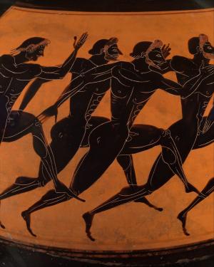 0-Greek-Attic-amphora-c530-BC-Panathenaic-Prize-(footrace)-Metropolitan-Museum-of-Art-New-York-B