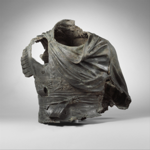 Rome-bronze-Torso-from-equestrian-statue-wearing-cuirass-2nd-century-BC-2nd-century-AD-Metropolitan-Museum-of-Art-New-York-square