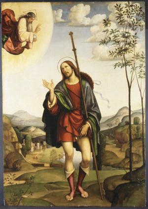 Francia-Francesco-St-Roch-1502-tempera-on-panel-Metropolitan-Museum-of-Art-New-York