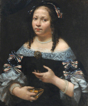 0-Cittadini-Pier-Francesco-attributed-Portrait-of-a-Lady-holding-a-Book-before-1681-oil-on-canvas-Bowes-Museum-Barnard-Castle-County-Durham