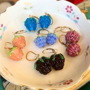 Vintage paris jewelry